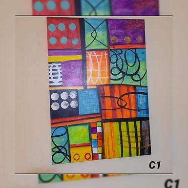 Cuadro 2 - Fridas