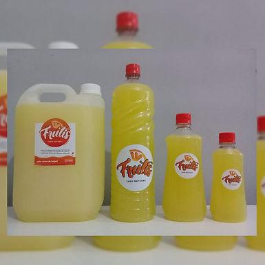 Jugo en botella x 600cc - Frutis jugos naturales