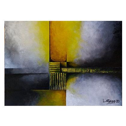 """""""Un Instante"""" - Luis Humberto Molas Aguiar"""