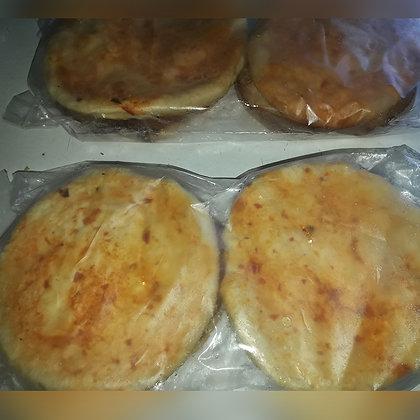 Pizzetas paquete - DYL Prepizzas y Panificados