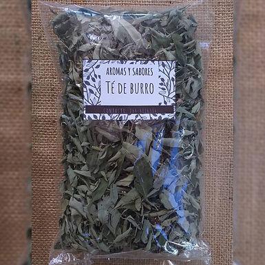 Burro - Aromas y Sabores