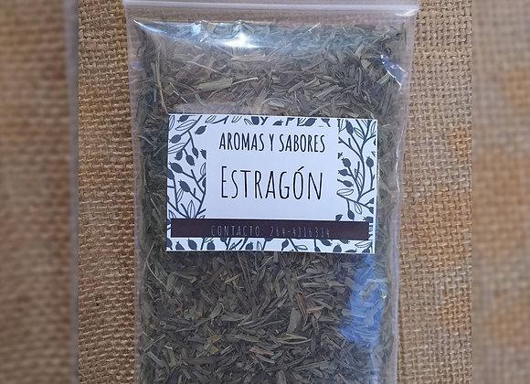 Estragón - Aromas y Sabores