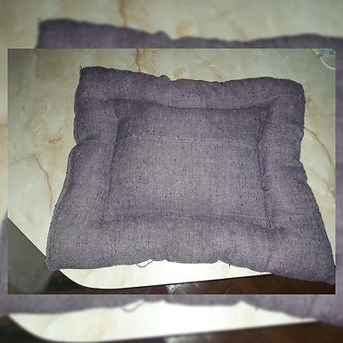 Almohadón para cachorro - Textil María del Valle