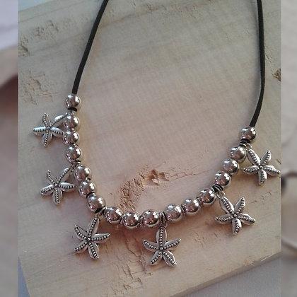 Collar Estrella de mar - My darling accesorios