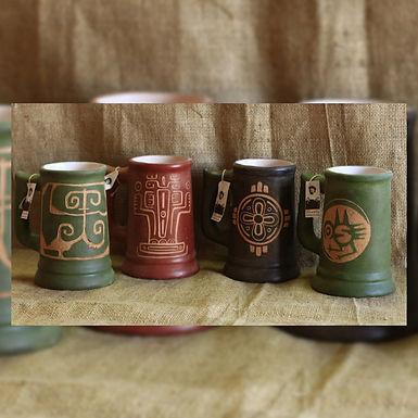 Chopp de cerámica - Puebla Cerámica