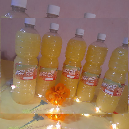 Jugo de naranja x 1litro - Jugos Dayo