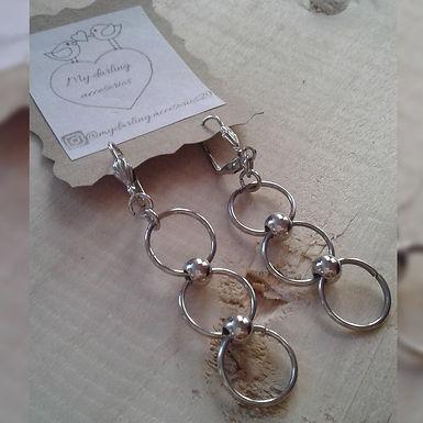 Aros Paris - My darling accesorios