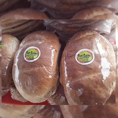 Pan blanco de campo 1kg - Cupic Cuchac