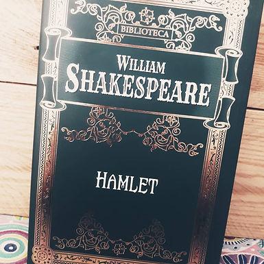 Hamlet - Lxs compañerxs librería itinerante