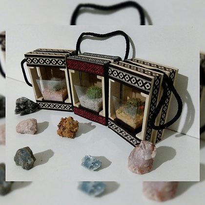 Cajas decorativas - Un Arte regalar
