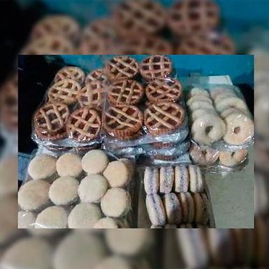 Rosquitos - Nuny Panadería Artesanal