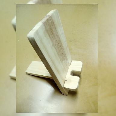 Porta celular desmontable - Lárteon