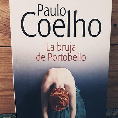 La bruja de Portobello - Lxs compañerxs librería itinerante
