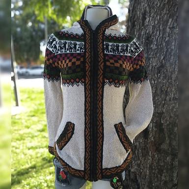 Camperas de lana - CamiL San Juan