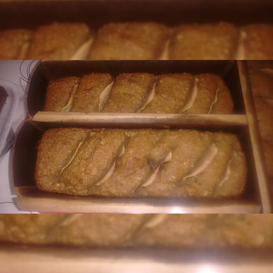 Pan para rebajar - El Arte del Buen Pan