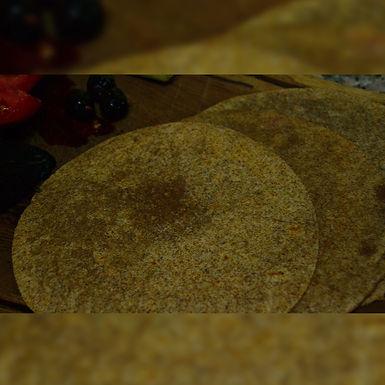 Fajitas para tacos - Cocina Tormenta