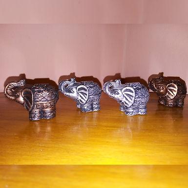 Elefantitos - Lola Artesanias