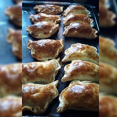 Empanadas de carne docena - El Tata - Empanadas