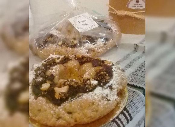 Rosca vegana - Pampa Vieja