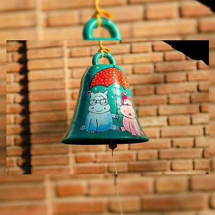 Campana de cerámica - Mi Kasita
