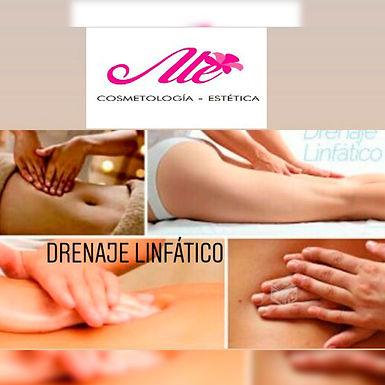 Tratamiento corporal - Ale Cosmetología y Estética