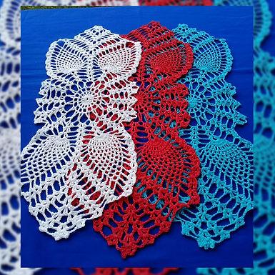 Carpetas 4 piñas  - Yu Ame