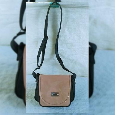 Bolso tipo bandolera - Shannon bolsos y carteras