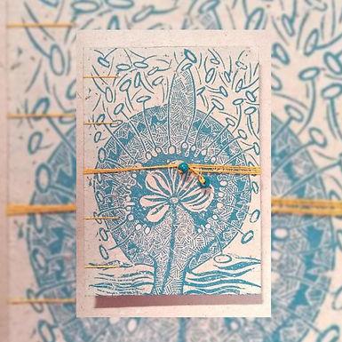 Anotadores  A5 - CieloAlto arte en papel