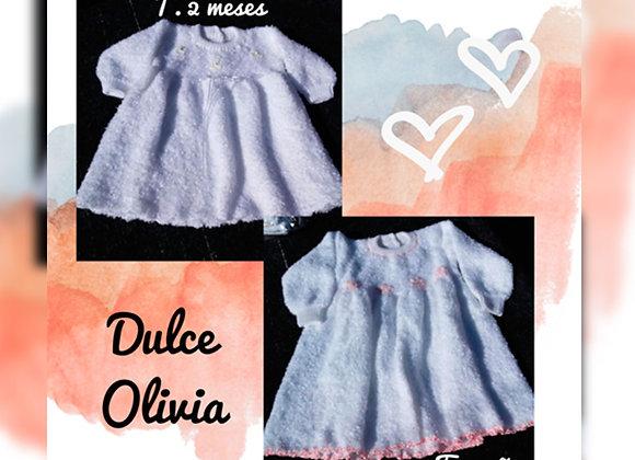 Vestidos de Bucle - Dulce Olivia