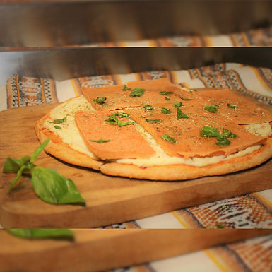 Pre Pizzas y pizzetas - Tienda Pacha