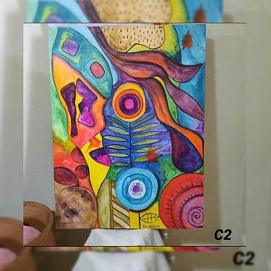 Cuadro 3 - Fridas