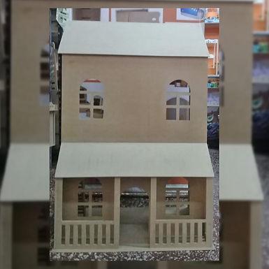 Casa para muñeca - Sueños y Fantasías