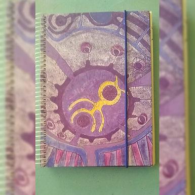 Croqueras A4 - CieloAlto arte en papel