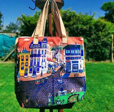 Tote Bags - Contigo Naif