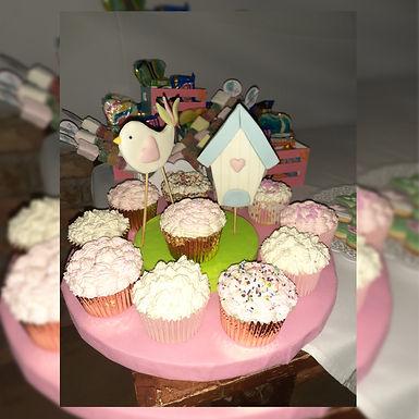 Cupcakes - Sin Tacctica