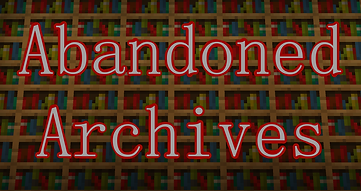 Abandoned Archives
