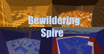 Bewildering Spire