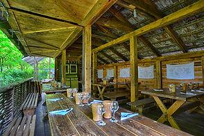 Nyitott Szín - Jósvafő Aggteleki Nemzeti Park ttermek Nyitott Szin