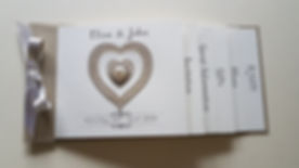 Retro Deco wedding stationery-Dotty hearts cheque book design 5.jpg