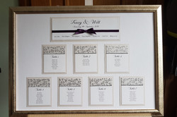Table plan_Pearlescent white pattened gl
