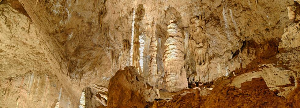 Baradla-barlang, jósvafői rövidtúra