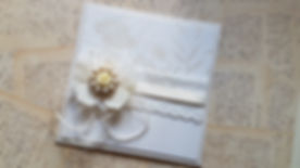 Retro Deco wedding stationery-Papillon Lilac cheque book design 2.jpg