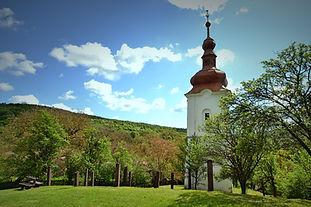 Jósvafői templomtorony  - Aggteleki Nemz