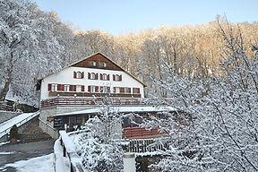 Tengerszem Hotel Jósvafő Aggteleki Nemzeti Park Éttermek Tengerszem