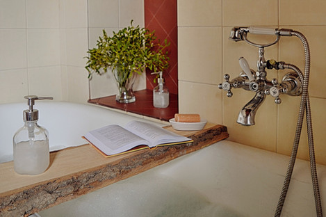 Földszinti fürdő