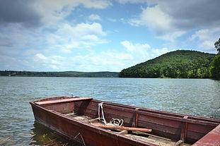 Rakacai víztározó   Zuzmó Vendégház Jósvafő   Szállás Aggeleki Nemzeti Park
