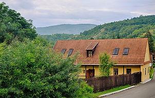 10 fős vendégház az Aggteleki Nemzeti Pa