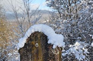 Zsidó temető Jósvafő