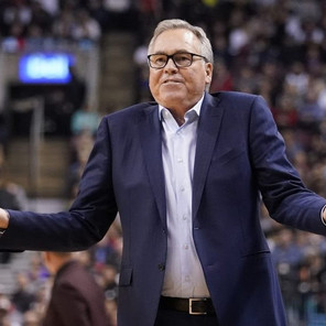 Mike D'Antoni: Coming to a Sideline Near You?