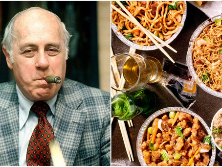 From Chinese to Chipotle: An Edible History of the Boston Celtics (Part One)